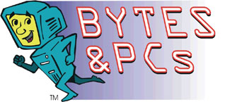 Bytes and PCs